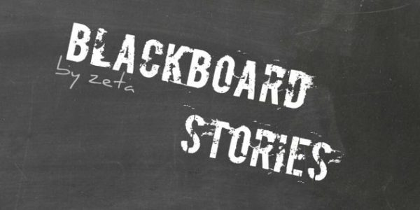 Βlackboardstories